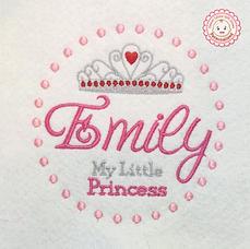 5. My Little Princess
