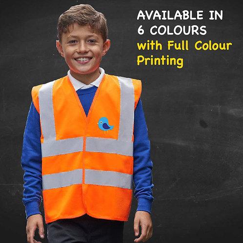 Kids Safety Vests