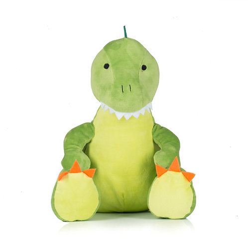 Personalised Embroidered Dinosaur