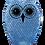 Thumbnail: Owl Reflector