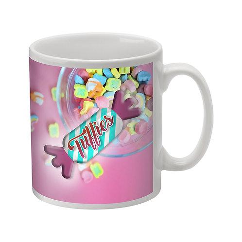 Full Colour Photo Mugs
