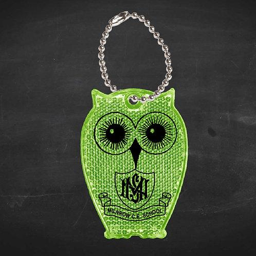 Owl Reflector