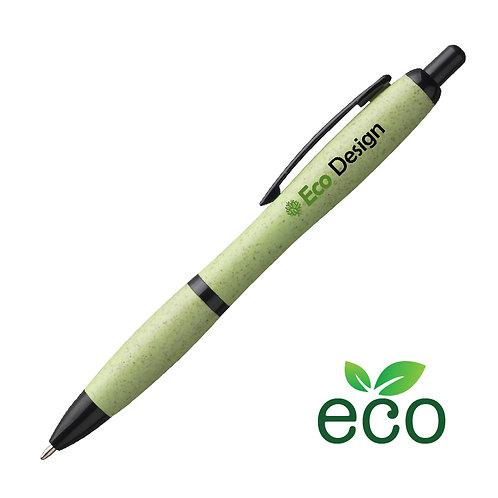 Athos Wheat-Cycled Pen ballpoint pen