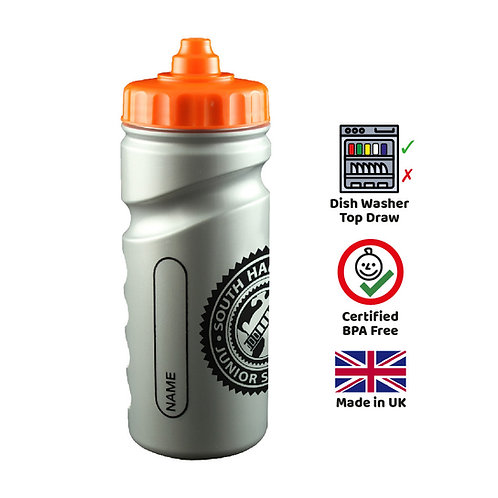500ML Grip Sports Water Bottles