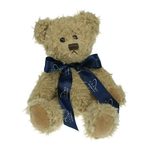 25cm Windsor Bear