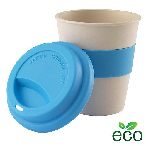 Eco Bamboo Mug-to-Go mug