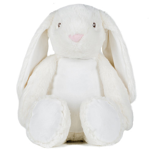 Personalised Embroidered Bunny