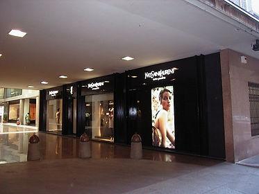 Lusso Galleria Cavour