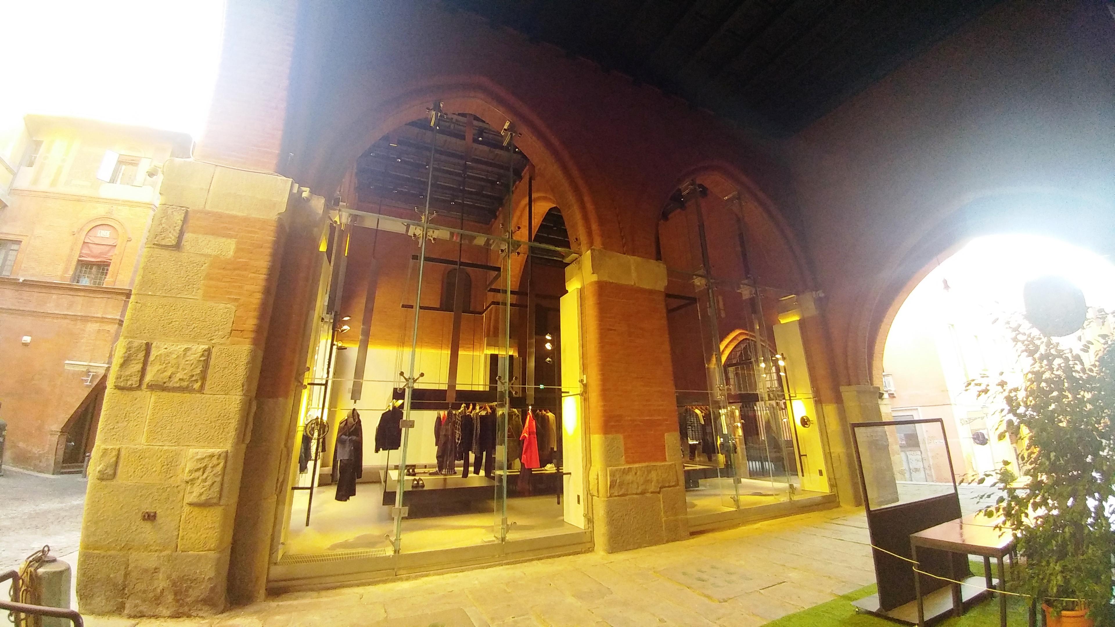 Store 7Archi