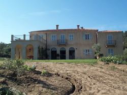 Casa Francia