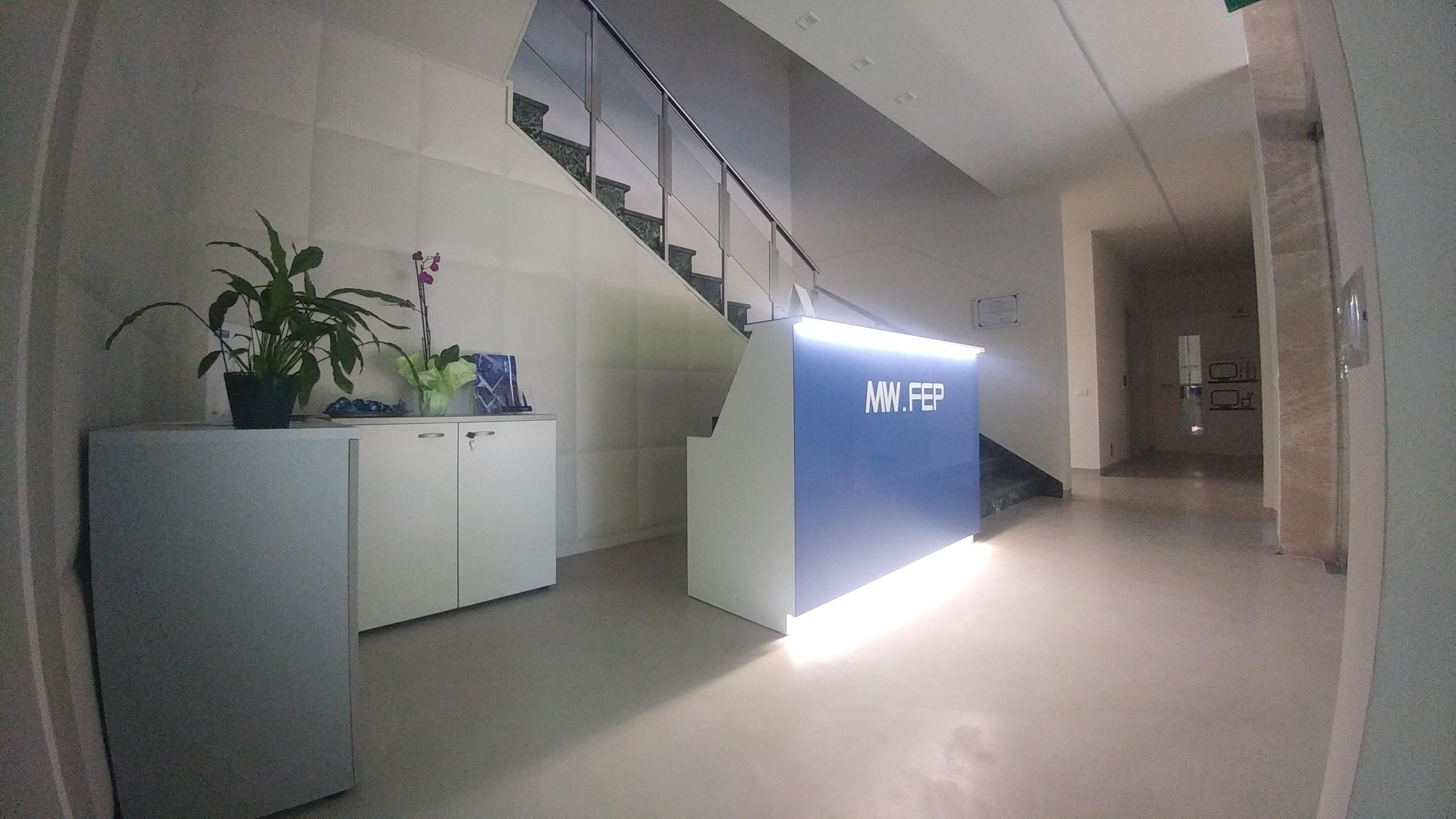 MW FEP