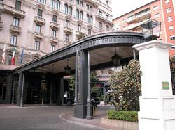 HOTEL SAVOIA MILANO