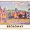 Thumbnail: 'Broadway' Railway Poster Print