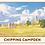Thumbnail: 'Chipping Campden' Railway Poster Print