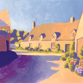 Cottages, Condicote