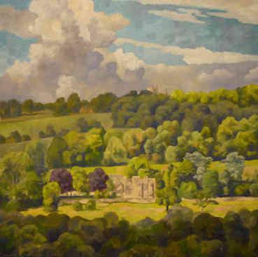Netherswell Manor