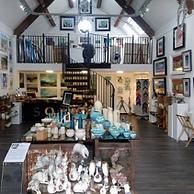Sota Gallery Witney Guy Warner Artist Cotswolds