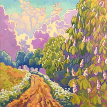 Horse Chestnut Lane