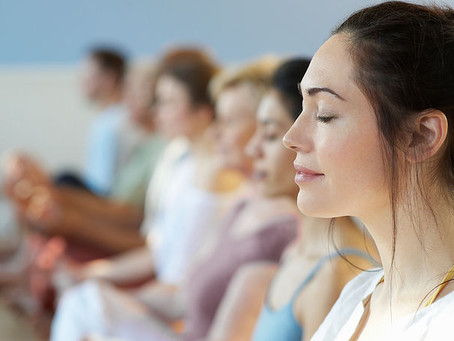 Mindfulness - what does this mean to you?