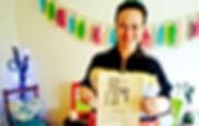 Reiki training with Yin-Yang Therapies