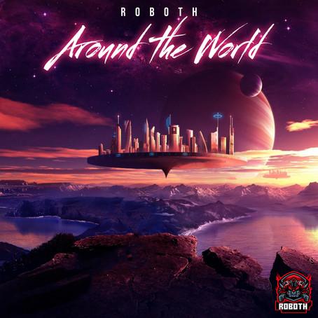 ROBOTH-around the world