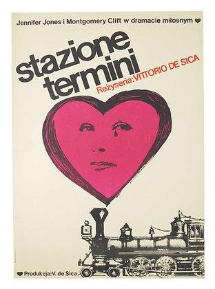 0408 - Termini Station (Italitan)