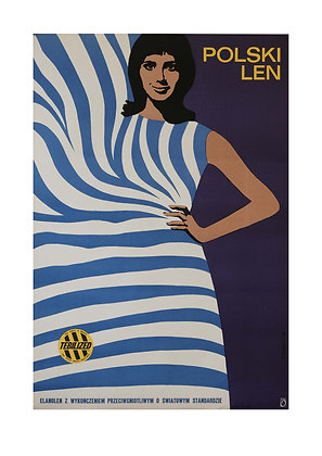 1408 - Polish Linen