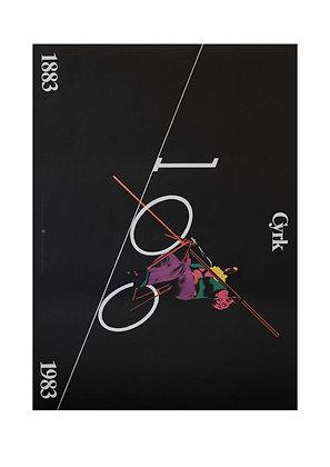 1268 - Circus 1883-1983