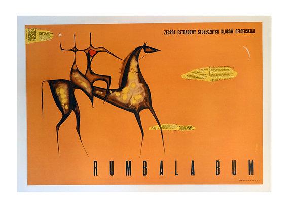 1005 - Rumbala Bum
