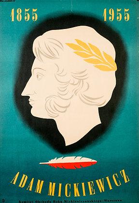 1751A – Adam Mickiewicz