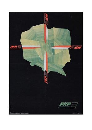 1448 - Polish National Railways (PKP)