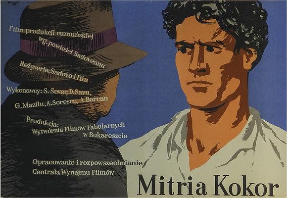 940 – Mitria Kokor