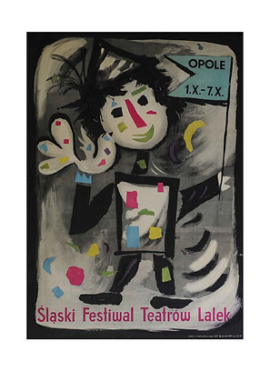 0532 - Selesian Doll Theatre Festival