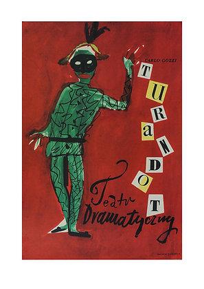 0520 - Turandot Drama Theatre