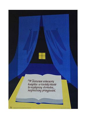 0617 - Read On Winter Evenings