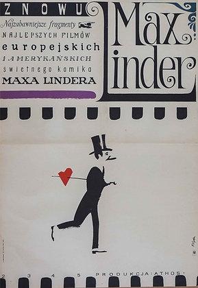 0827 - Again, Max Linder