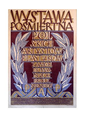 0072 - Posthumous Exhibition