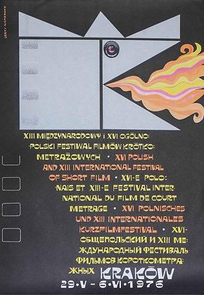 1082 -  13th Int'l & 16th National Film Festivals
