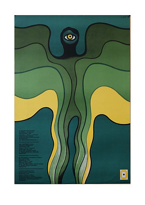 1380 - 6th International Poster Biennale
