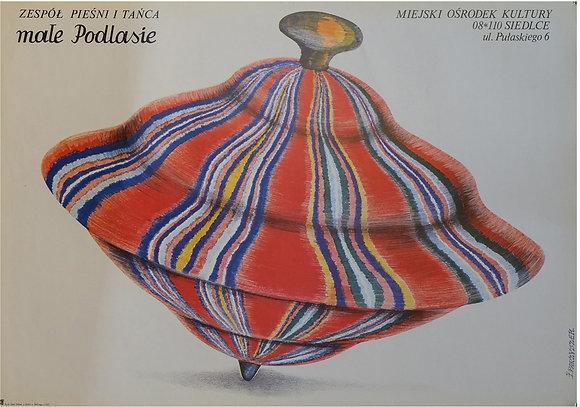 1136 – Folk Music Ensemble
