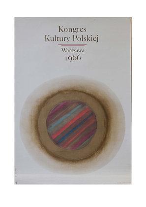 1345 - Congress of Polish Culture