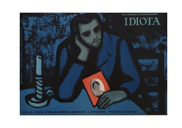 1376 - Idiot