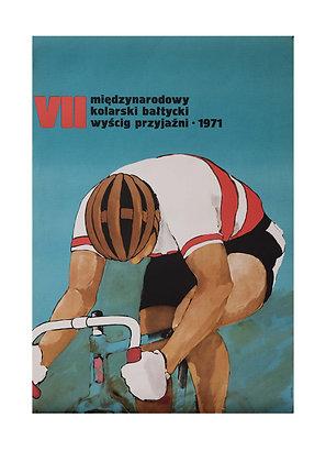 1398 - VII International Baltic Friendship Race