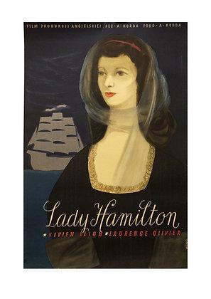 1209 - Lady Hamilton
