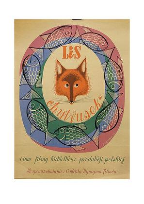 1201 - Cunning Fox