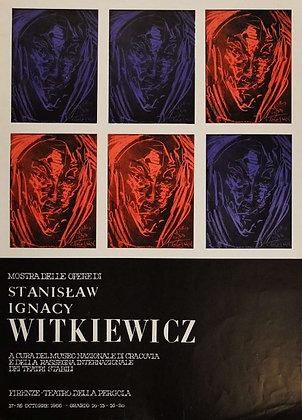 0273 - Stanislaw Witkiewicz Exhibition (Italian)