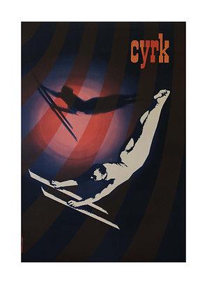 1407 - Cyrk