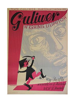 0571 - Gulliver