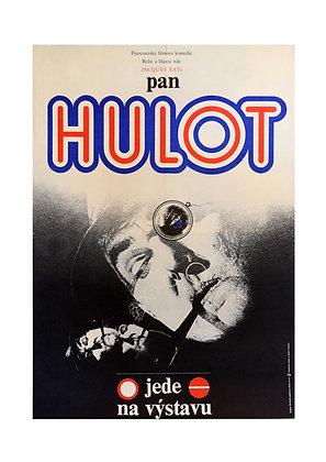 0148 - Pan Hulot