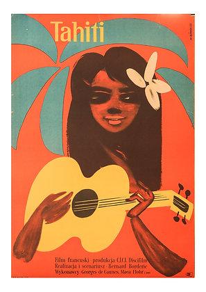 0344 - Tahiti